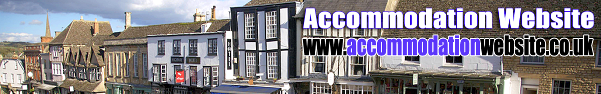 Accommodation website, UK and Eire hotel, guest house, bed and breakfast and holiday accommodation